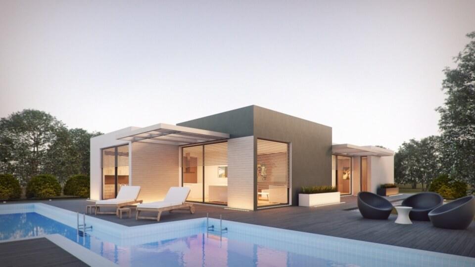 """Продажба и наем на недвижими имоти - Услуга от начало до край - Трета стъпка """"Оглед на имоти"""""""